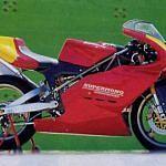 Ducati Supermono (1993)
