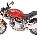 Ducati Monster 400 (1994-99)