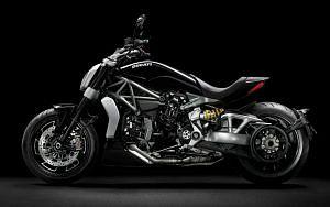 Ducati XDiavel S (2016)