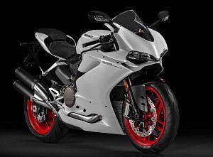 Ducati Panigale 959 (2016)