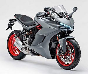 Ducati Supersport (2019)