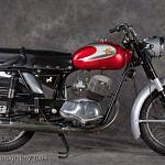 Ducati 125 Bronco (1960-66)