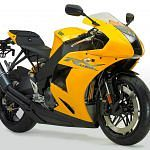 Buell Racing 1190RX (2014)