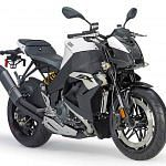 Buell Racing 1190SX (2014)