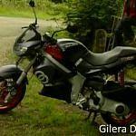 Gilera DNA 180 (2000)