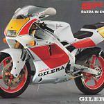 Gilera SP02 125 (1990)