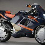 Gilera CX 125 (1991)