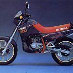 Gilera Fastbike 200 (1987)