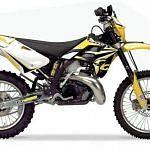 Gas Gas EC 300 (2006-09)