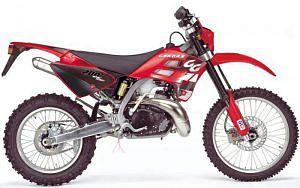 Gas Gas EC 200 (2006-08)