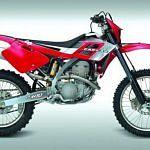 Gas Gas EC 400 FSE (2002-03)