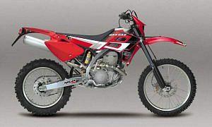 Gas Gas FSE 450 (2003-06)