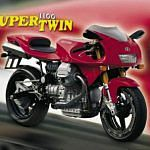 Ghezzi Brain Super Twin (2003)