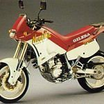 Gilera Northwest 600 (1991)