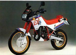 Gilera 125 R1 (1990)