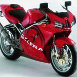 Gilera 600 Super Sport (2002)