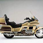 Honda GLX 1500 Gold Wing (1988-89)