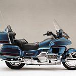 Honda GLX 1500 Gold Wing Sport (1993)