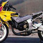 Honda NSR 125SP (1994)