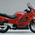 Honda ST1100 ABS (1992-94)