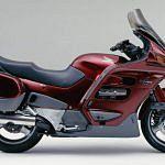 Honda ST1100 ABS (1995-96)