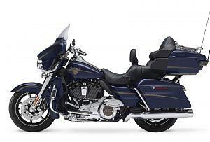Harley Davidson CVO Limited 115th Anniversary (2018)