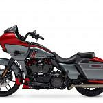 Harley Davidson CVO Road Glide (2019)