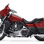 Harley Davidson CVO Street Glide (2018)