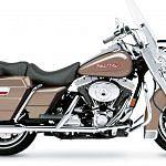 Harley Davidson FLHR Road King 1995 (1994-96)
