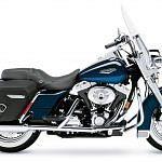 Harley Davidson FLHRC/R Road King Classic (2001-02)