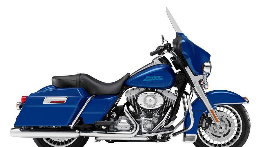 Harley Davidson FLHT Electra Glide Standard (2009)