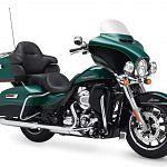 Harley Davidson FLHTKL Electra Glide Ultra Limited Low (2015-16)