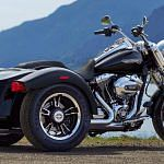 Harley Davidson FLRT Freewheeler (2015-16)
