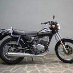 Aermacchi / Harley Davidson SST 250 (1978)