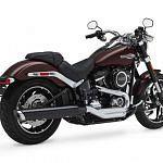 Harley Davidson Sport Glide (2018-19)