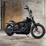Harley Davidson Softail Street Bob (2018-19)