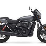 Harley Davidson XG Street Rod (2017-18)