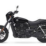 Harley Davidson XG 500 Street (2016-17)