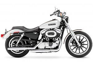 Harley Davidson XL 1200L Sportster (2006-07)