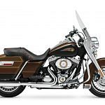 Harley Davidson FLHR Road King 110th Anniversary (2013)