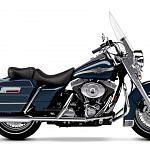 Harley Davidson FLHR/I Road King (2003-04)