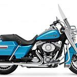 Harley Davidson FLHR Road King (2011)