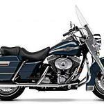 Harley Davidson FLHR/I Road King (1999-00)