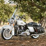 Harley Davidson FLHRS Road King Custom (2012-13)
