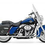Harley Davidson FLHRC  Road King Classic (2007-08)