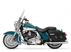 Harley Davidson FLHRS Road King Custom (2009-10)