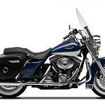 Harley Davidson FLHRC/I Road King Classic (1999-00)