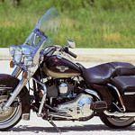 Harley Davidson FLHRI Road King (1997-98)