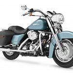Harley Davidson FLHRS Road King Custom (2007)