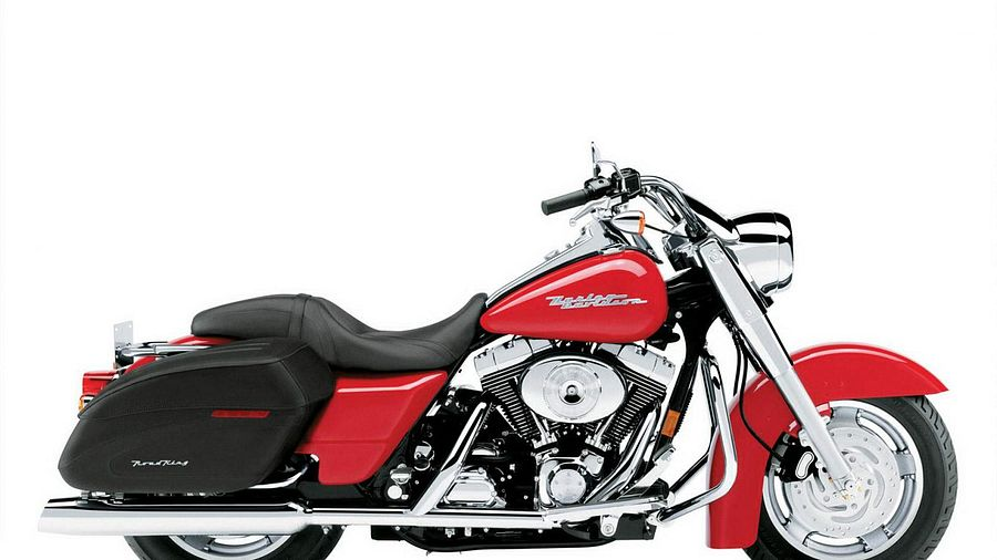 Harley Davidson FLHRS/I Road King Custom (2004-05)